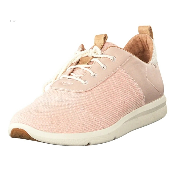 Toms Shoes | Womens Cabrillo Rose Cloud